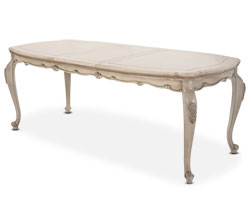 Oval Dining Table<br>(Includes 1 x 16  Leaf)