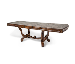Rectangular Dining Table (2 pc) - 34