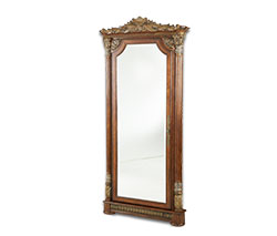 Wall Accent Mirror - 55